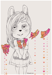 Celebrate love everyday by ASlovesLisa