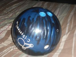 My Brunswick C-System 4.5 by J-Mac09