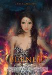 House of night Burned by zvunche