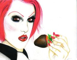 Jeffree Star Seduction by kill-the-killer