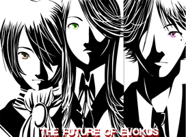 AK - The Future of Evokus by TsuriKato