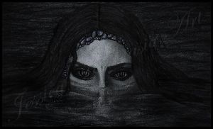 The Siren II: Her Eyes 2012