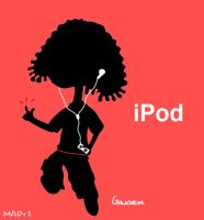Ipod by MADt2