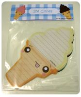 Ices Letter Pack by kickass-peanut