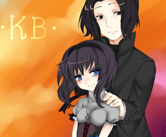 + KB + by WeruQ
