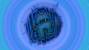 Monstercat Background by HigHpLeX
