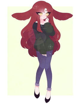 bunner by dollieguts