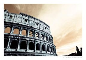 Colosseo by OliverJules