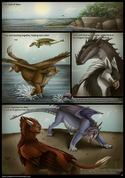 ENG TOoI - Prologue - Pg. 1. by chezzepticon