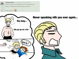 Ask Germany 19 by Ask-Lil-Bro-Trio