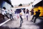 You value your life ? Don't trigger Me - Shizuo by Kim-T-Mikk