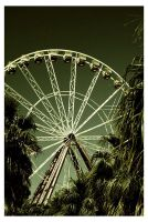 SkyWheel by reactphotos