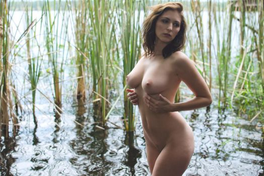 Lady Of The Lake by MordsithCara