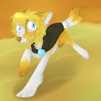 Lineless Litho by SinLigereep