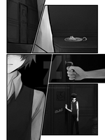 Missing - Page 01 by StephanoTheStatue