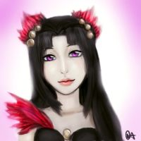 Kuromi(contest entry) by NeilOliver