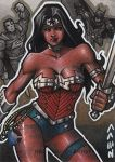 Wonder Woman - DC New 52 Artist Proof by J-Redd