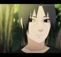Young Itachi by Km92