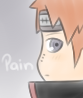 ++ Pain ++ by k030
