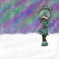 .:So Cold:. by Tailienthefirefox