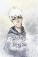Freeze style by Anixien