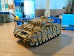 Pzkpfw. IV Ausf. H  by TimmiusChujus