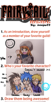Fairy Tail Meme by Koza-Kun