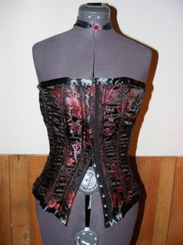 Projet corset 4 by LilyEclipse