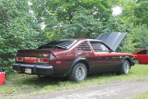 The '70s Called: Your Recall Notice Is Overdue by swiftysgarage
