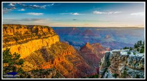 Mather Point by CloudedLens