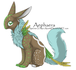Aephaera Adopt - Closed! by FrostDragon-Adopts