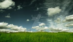 May Landscape by CD-STOCK Premium Stock by CD-STOCK
