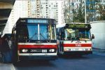 Ttc Orion Ikarus (Artic)+ Orion V by theediteer