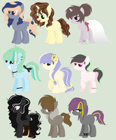 .:Reference Sheet 24:. | Females by ToxicWheezing