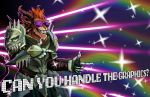 Can You Handle The Graphics? by Alemja