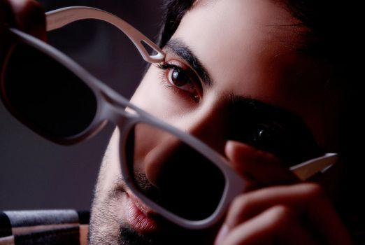 farhad 69 by 80drsign
