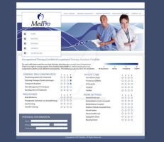 Medpro Staffing by JWDesignCenter