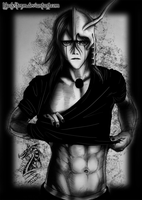 + Ulquiorra Cifer + by blackstorm