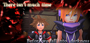 KH3D SIGN by TheGameArcade