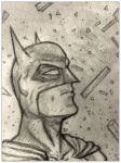 Batman comics by bauel