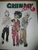 Green Dead by TheDarkAngel13
