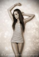 Jo Jo 5 by lensworksphotography