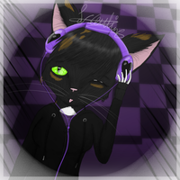 Listenin' to the beat~ by Sisa611