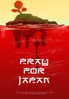 _Pray for Japan Colab 1_ by Dead-Eye-Doodles