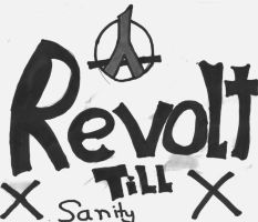 Revolution per min by cartatoony