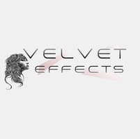 Velvet Effects (Local DJ logo) by SCsauri