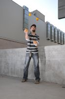 Juggler 2 by Seth890603