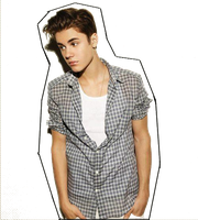 Justin Bieber png by SayraSwagger