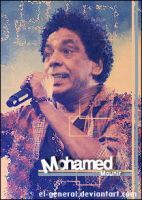 Mohamed Mounir by el-general
