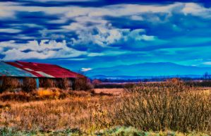 country sky by Arth72